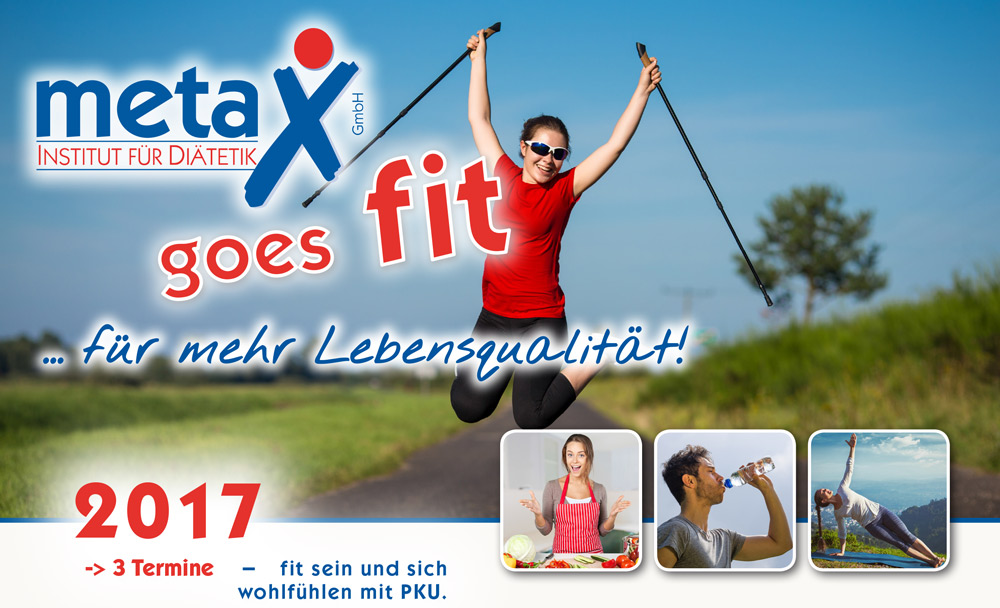 metaX goes fit 2017
